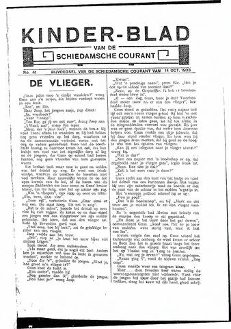 Schiedamsche Courant 1933-10-14