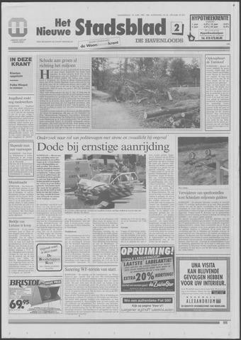 Het Nieuwe Stadsblad 1997-06-19