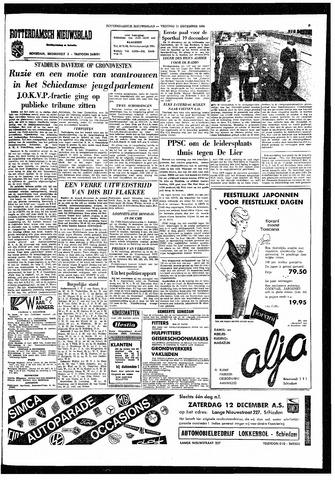 Rotterdamsch Nieuwsblad / Schiedamsche Courant / Rotterdams Dagblad / Waterweg / Algemeen Dagblad 1964-12-11