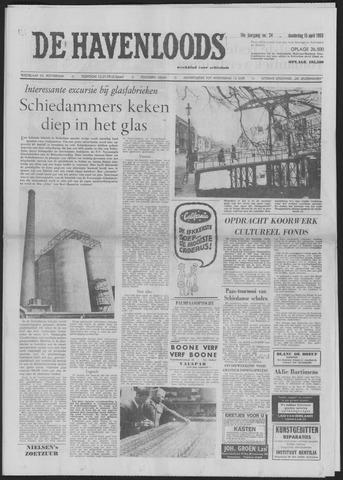 De Havenloods 1965-04-15