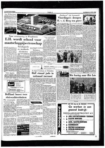 Trouw / De Rotterdammer 1962-06-02