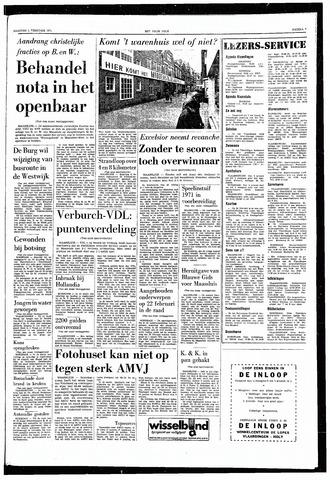 Het Vrije volk 1971-02-01