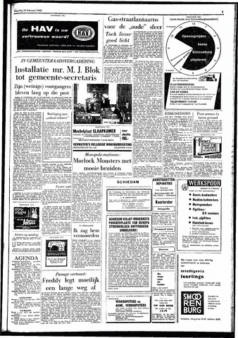 Rotterdamsch Parool / De Schiedammer 1962-02-24