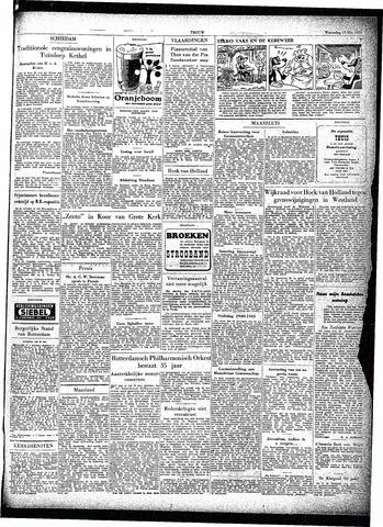 Trouw / De Rotterdammer 1953-05-13