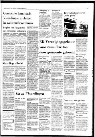 Rotterdamsch Nieuwsblad / Schiedamsche Courant / Rotterdams Dagblad / Waterweg / Algemeen Dagblad 1968-06-06