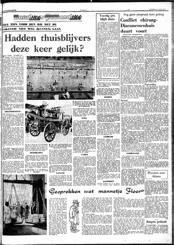 Trouw / De Rotterdammer 1967-07-08