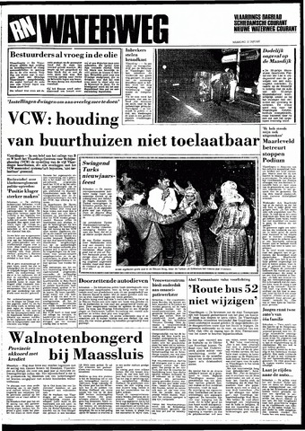 Rotterdamsch Nieuwsblad / Schiedamsche Courant / Rotterdams Dagblad / Waterweg / Algemeen Dagblad 1983-01-10