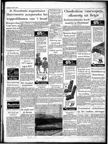 Rotterdamsch Parool / De Schiedammer 1962-10-12
