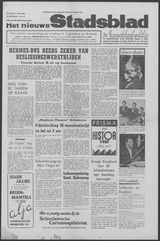 Het Nieuwe Stadsblad 1964-05-13