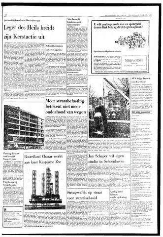 Rotterdamsch Nieuwsblad / Schiedamsche Courant / Rotterdams Dagblad / Waterweg / Algemeen Dagblad 1968-11-28