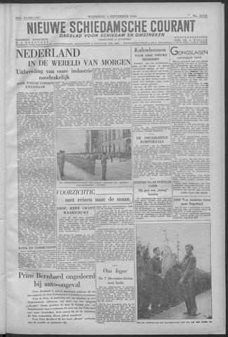 Nieuwe Schiedamsche Courant 1946-09-04