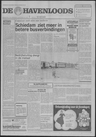 De Havenloods 1976-12-23