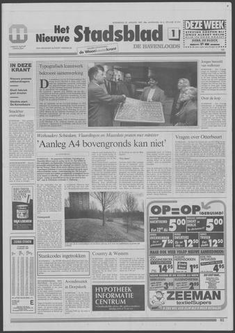 Het Nieuwe Stadsblad 1997-01-22