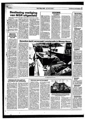 Het Vrije volk 1990-11-03
