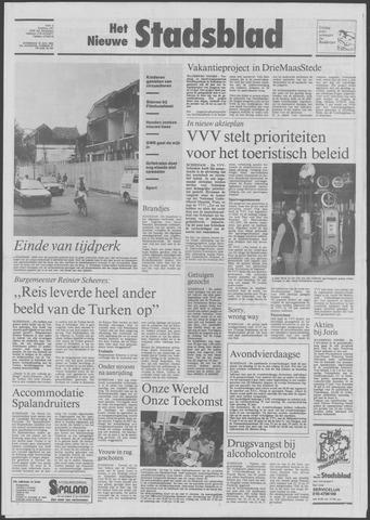 Het Nieuwe Stadsblad 1992-06-10