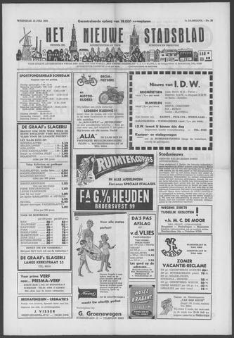 Het Nieuwe Stadsblad 1955-07-13