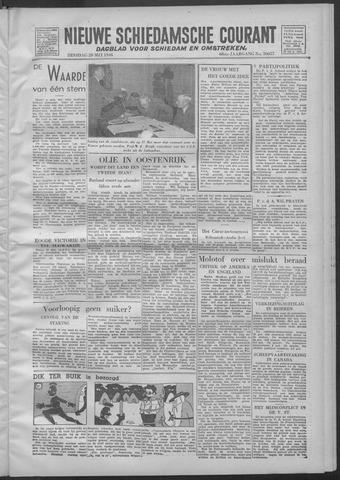 Nieuwe Schiedamsche Courant 1946-05-28