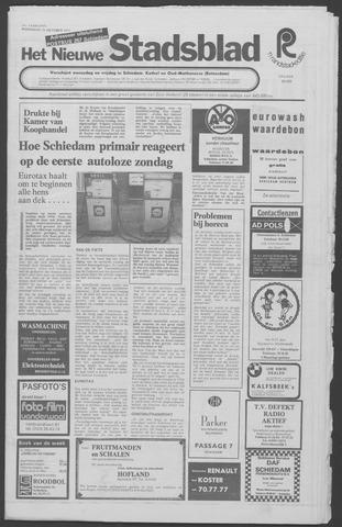 Het Nieuwe Stadsblad 1973-10-31