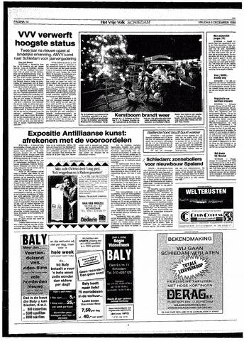 Het Vrije volk 1988-12-09