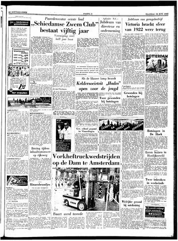 Trouw / De Rotterdammer 1962-06-18