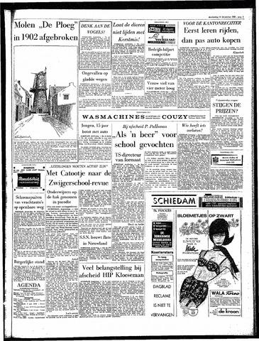 Rotterdamsch Parool / De Schiedammer 1963-12-19