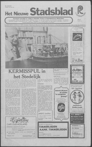 Het Nieuwe Stadsblad 1971-07-30