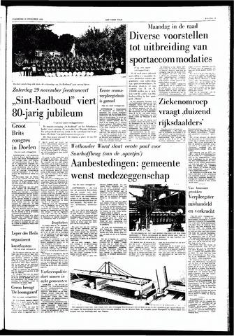 Het Vrije volk 1969-11-19