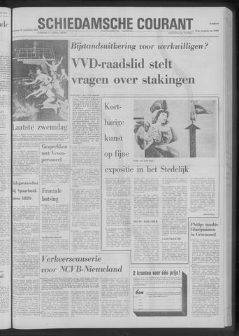 Rotterdamsch Nieuwsblad / Schiedamsche Courant / Rotterdams Dagblad / Waterweg / Algemeen Dagblad 1970-09-16