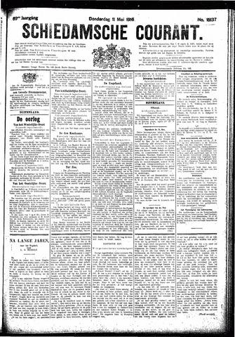 Schiedamsche Courant 1916-05-11