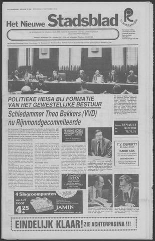 Het Nieuwe Stadsblad 1978-09-27
