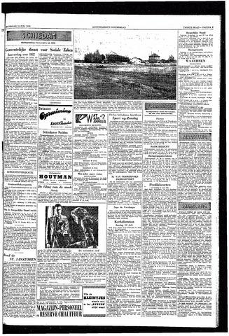 Rotterdamsch Nieuwsblad / Schiedamsche Courant / Rotterdams Dagblad / Waterweg / Algemeen Dagblad 1953-07-18