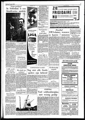 Rotterdamsch Parool / De Schiedammer 1962-03-27