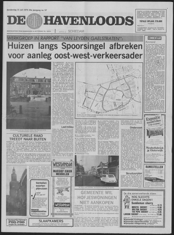De Havenloods 1975-07-31