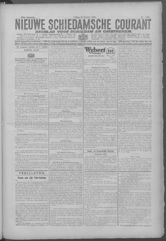 Nieuwe Schiedamsche Courant 1925-10-30