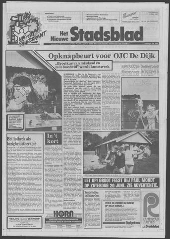 Het Nieuwe Stadsblad 1987-06-17