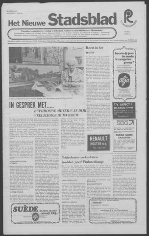 Het Nieuwe Stadsblad 1971-06-09