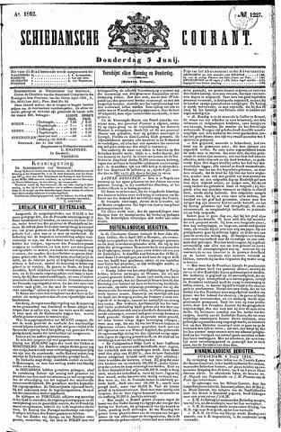 Schiedamsche Courant 1862-06-05