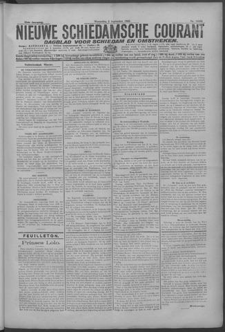 Nieuwe Schiedamsche Courant 1925-09-02