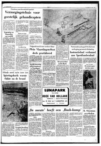 Trouw / De Rotterdammer 1970-07-23