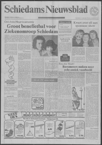 Schiedams Nieuwsblad 1978-01-11