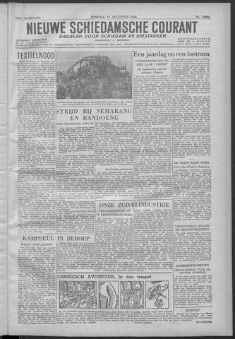 Nieuwe Schiedamsche Courant 1946-08-13