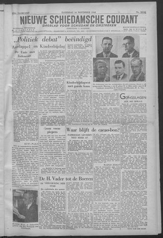 Nieuwe Schiedamsche Courant 1946-11-16