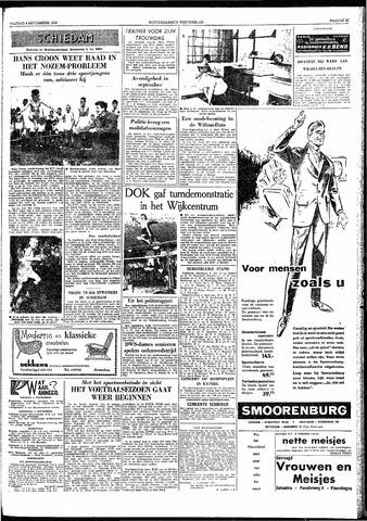 Rotterdamsch Nieuwsblad / Schiedamsche Courant / Rotterdams Dagblad / Waterweg / Algemeen Dagblad 1959-09-04
