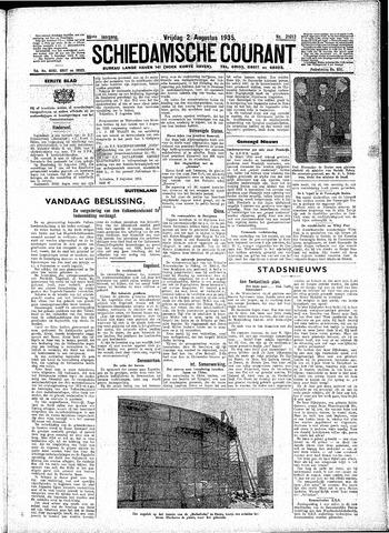 Schiedamsche Courant 1935-08-02
