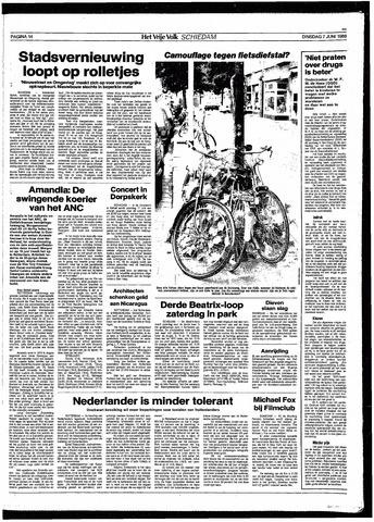 Het Vrije volk 1988-06-07