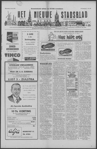 Het Nieuwe Stadsblad 1956-06-06