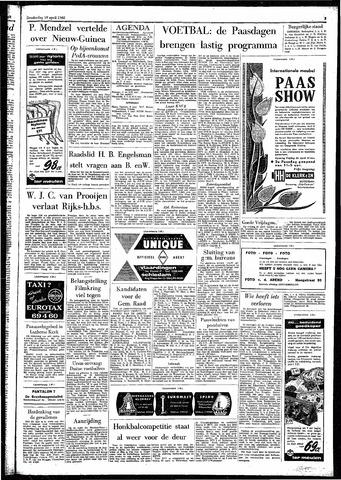 Rotterdamsch Parool / De Schiedammer 1962-04-19