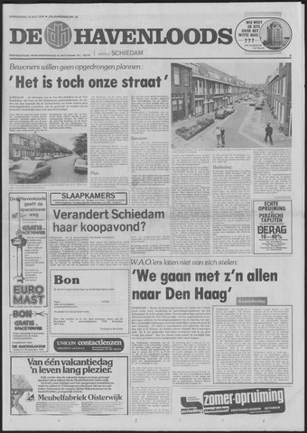 De Havenloods 1978-07-13