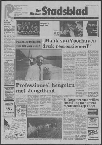 Het Nieuwe Stadsblad 1982-07-28