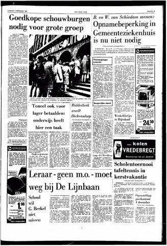 Het Vrije volk 1969-12-02